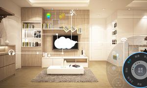 智能家居系统
