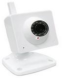 康联网络摄像机 卡片式多功能联网报警