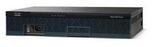 思科 CISCO 2911-SEC/K9 安全许可VPN路由器