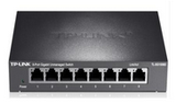 TP-LINK TL-SG1008D 8口千兆网络监控交换机