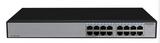 华为 S1700-16G 16口全千兆非网管交换机
