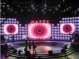 舞台租赁LED显示屏 ?P4