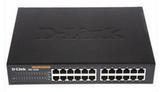D-Link DES-1024A 24口百兆机架式网络交换机