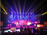 舞台租赁LED显示屏 ?P3